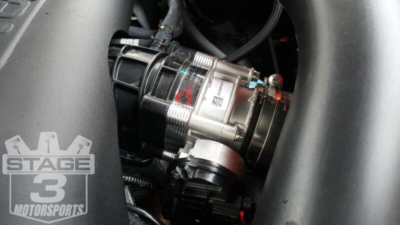 2011 2016 F150 3 5l Ecoboost Afe Silver Bullet Throttle