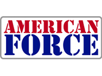 5% Off American Force!