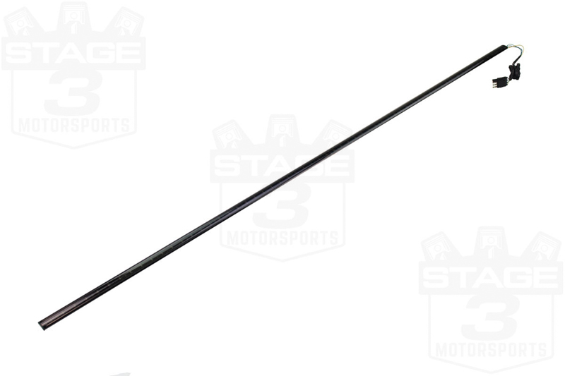 Anzo Led Tailgate Light Bar Wiring Diagram Off Road Lights For 60 Inch 4 Function 531045anzo