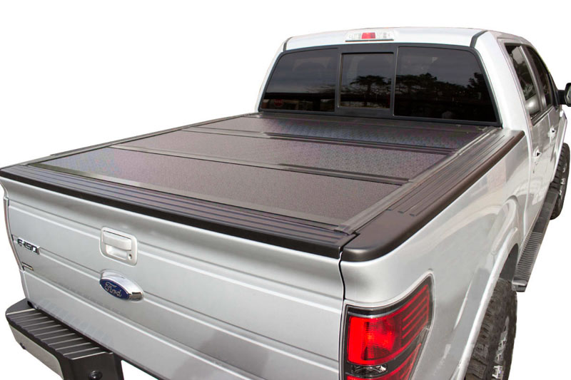04-14 F150/Raptor 5.5Ft Bed BAK G2 Tonneau