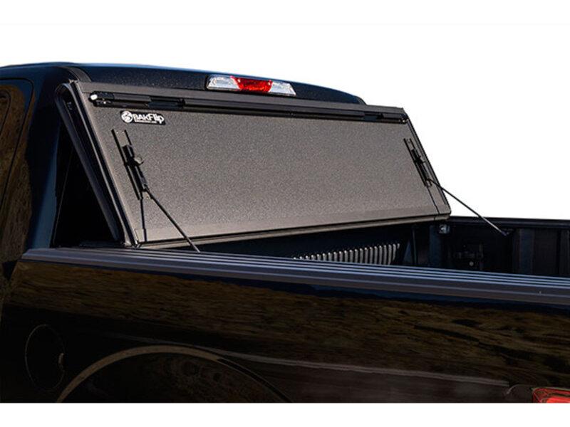 2016 F150 Tonneau Cover >> 2008-2016 F250 & F350 BAKFlip MX4 Hard Folding Tonneau Cover (8' Bed) 448311