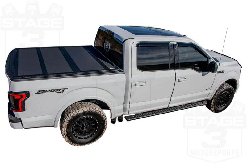 Tonneau Cover For Ft Bed