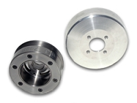 2005-2010 Mustang GT 4.6L BBK Underdrive Pulley Kit