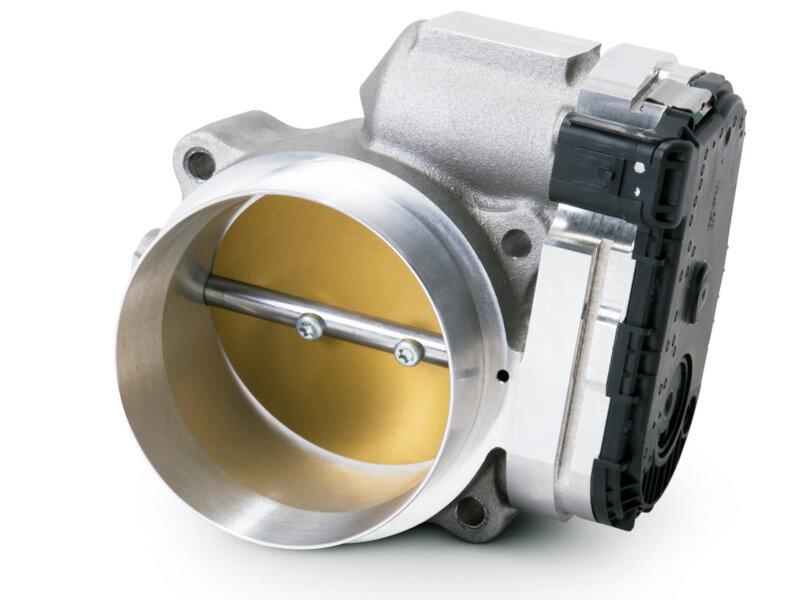 2015-2017 F150 5 0L BBK 85mm Power-Plus Throttle Body