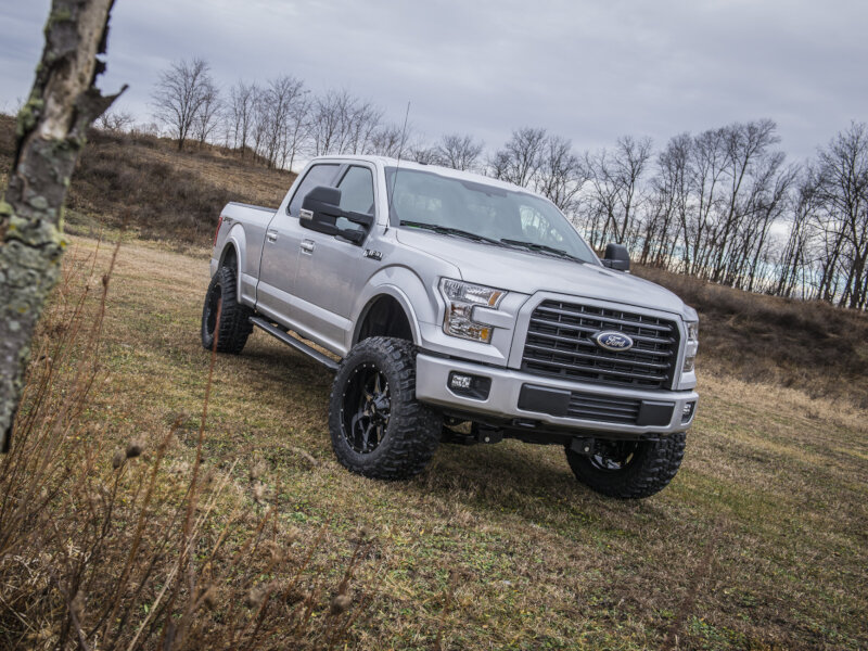 Lifted F150 2017 >> 2015 2016 F150 4wd Bds 6 Suspension Lift Kit 1506h