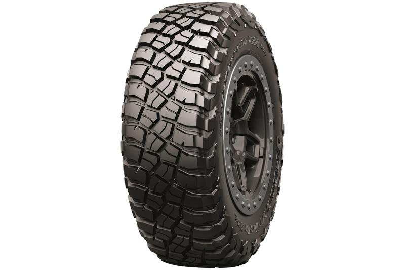 305 55r20 bf goodrich mud terrain t a km3 radial tire 91993