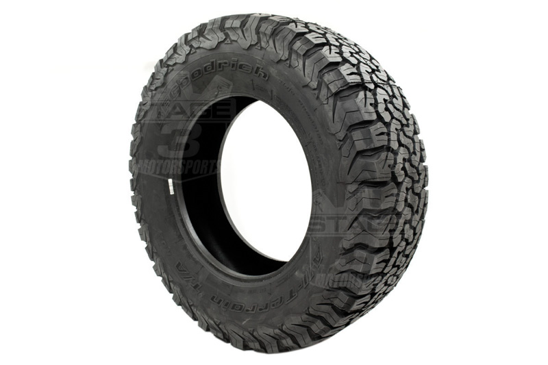 305 65r18 Bf Goodrich All Terrain T A Ko2 Off Road Tire 07337