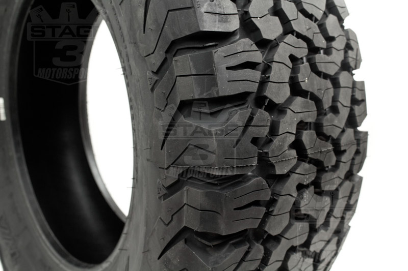255 70r17 Bf Goodrich All Terrain T A Ko2 Off Road Tire