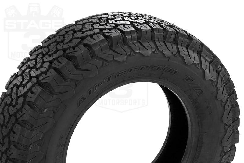 305 65r18 bf goodrich all terrain t a ko2 off road tire 07337. Black Bedroom Furniture Sets. Home Design Ideas
