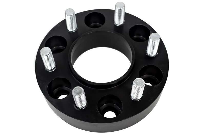 2015-2017 BORA 1.75-Inch Wheel Spacers