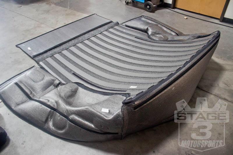 2009 2014 F150 Bedrug Complete Bed Liner Brq09scsgk