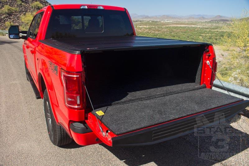 2015 2018 F150 Bedrug Complete Bed Liner 5 5 Ft Bed