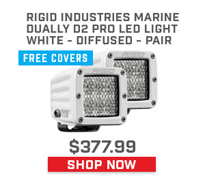 Rigid Marine D2 Diffused Pair