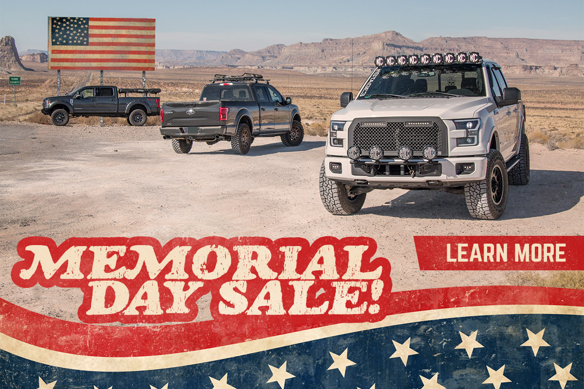 Stage 3's Memorial Day Sale 2019!