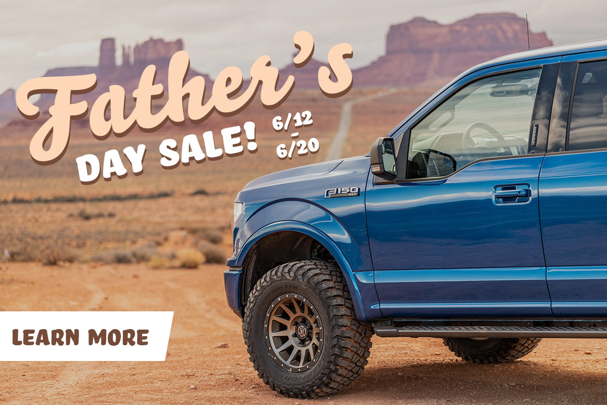 Stage 3's Father's Day Sale 2019!