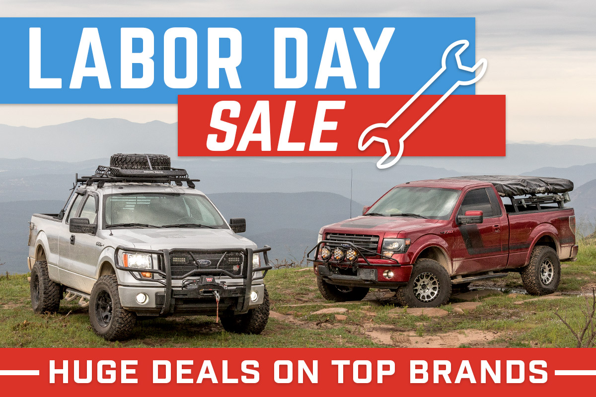 Stage 3's 2019 Labor Day Sales Event!