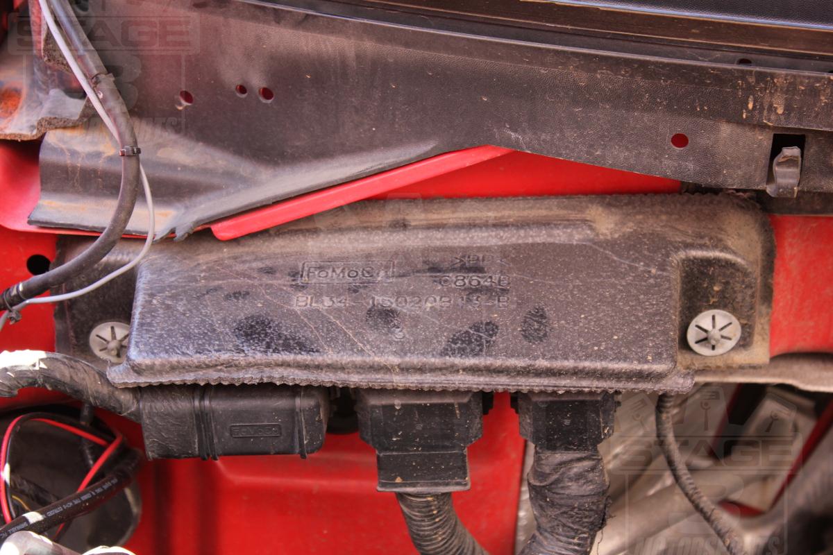 Stage 3's F150 Custom Tuning How-To for 3 7L V6s, 5 0L V8s