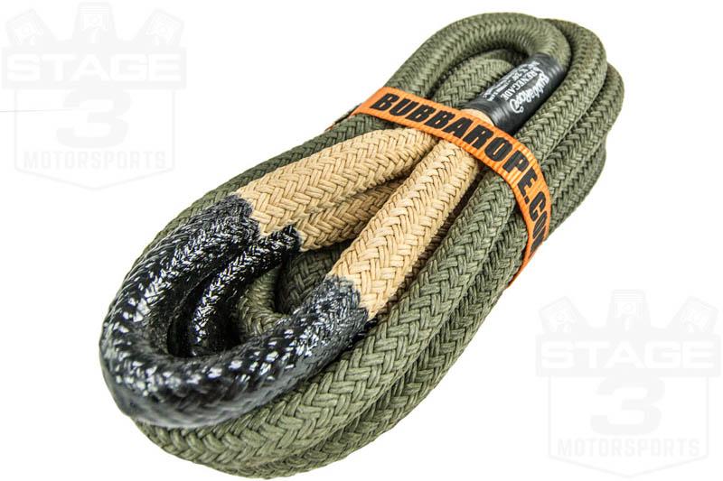 3//4 x 20 Bubba Rope 20 Foot 176655 Renegade Rope 20 Foot 3//4 x 20/'