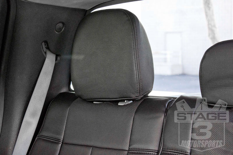 2009 2014 F150 Seat Covers