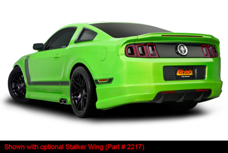 2013 2014 mustang body kits. Black Bedroom Furniture Sets. Home Design Ideas