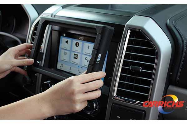 2011 f150 radio kit