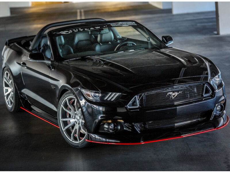 2015 2018 mustang convertible cdc classic lightbar textured black cdc classic lightbar textured black hover to zoom aloadofball Images