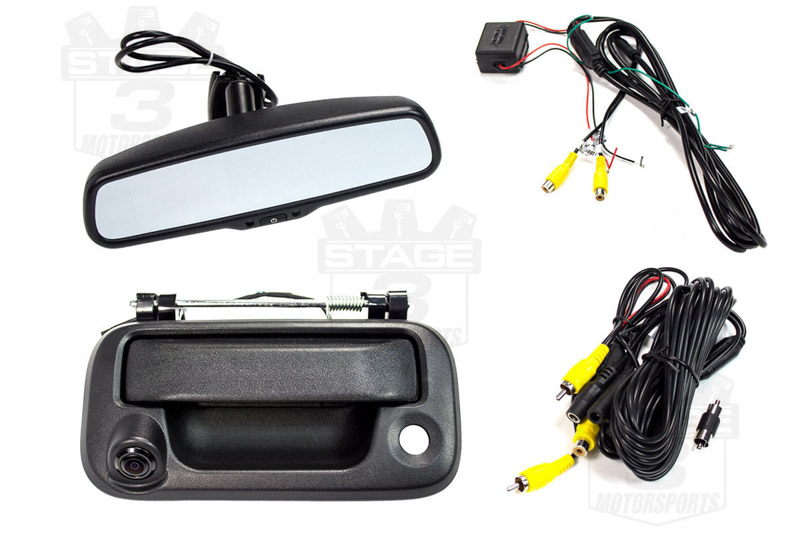 20042014 F150 Rear View Mirror Back Up Camera Package Sv6830fd9156. Tap To Expand. Ford. 2014 Ford F 150 Backup Camera Wiring At Scoala.co