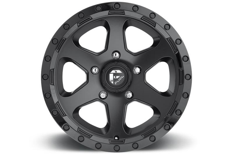 2004 2019 F150 Fuel Ripper 20x9 Quot D589 Wheel 6x135mm 20mm