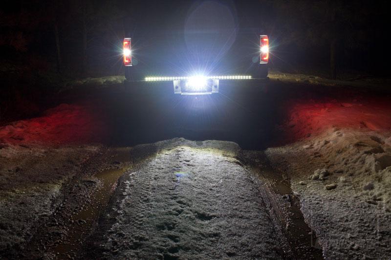 2011 2014 F150 Diode Dynamics Led Backup Lights Set Of 2