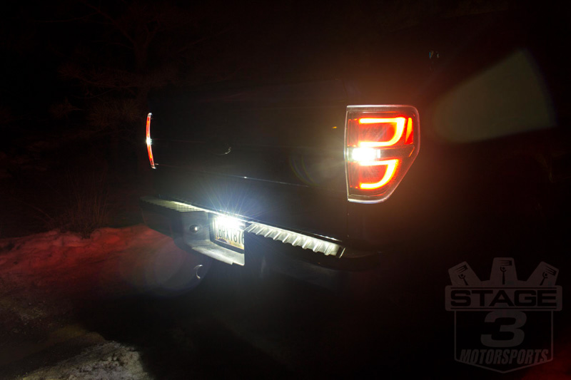 2011 2014 F150 Diode Dynamics Led Backup Lights Set Of 2
