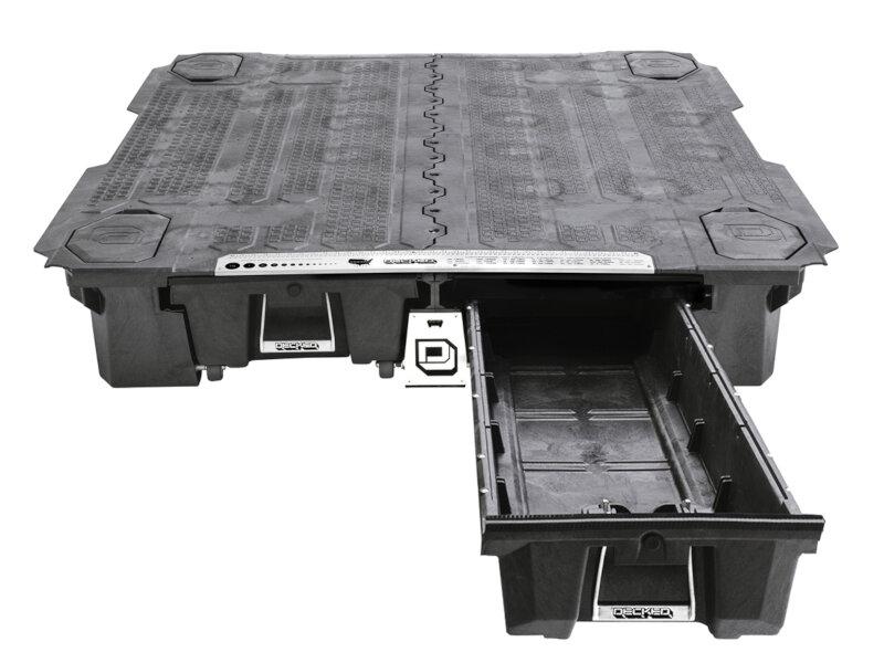 2015-2020 F150 DECKED Truck Bed Sliding Storage System ...