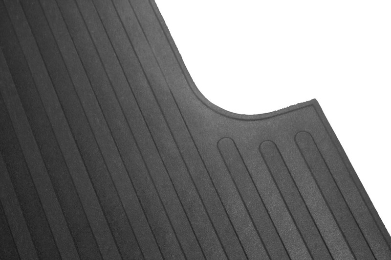 2019 2020 Ford Ranger Deezee Rubber Bed Mat 5 Ft Bed