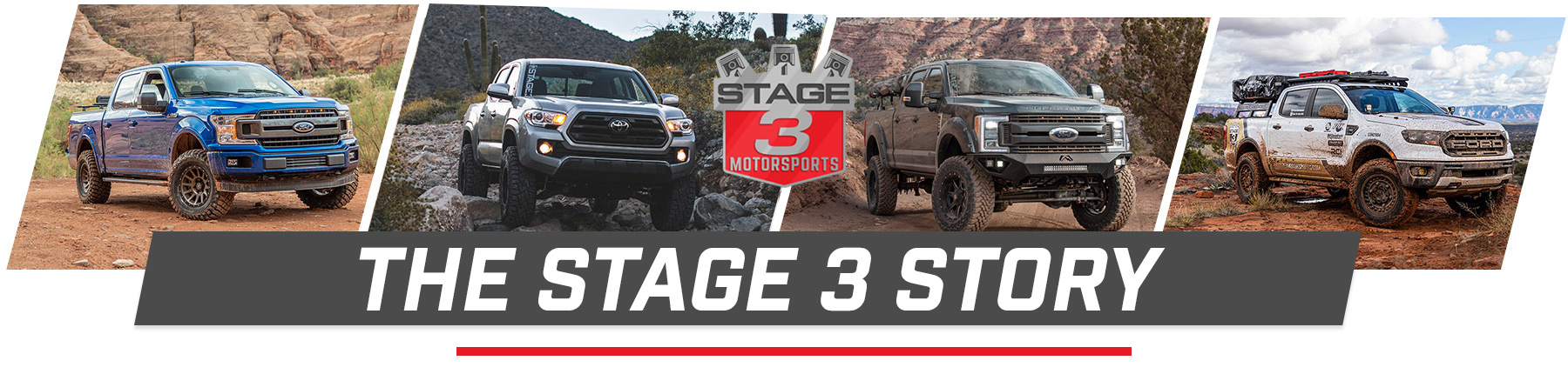 About Stage 3 Motorsports