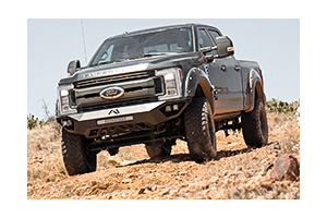 Super Duty Performance Parts & Accessories
