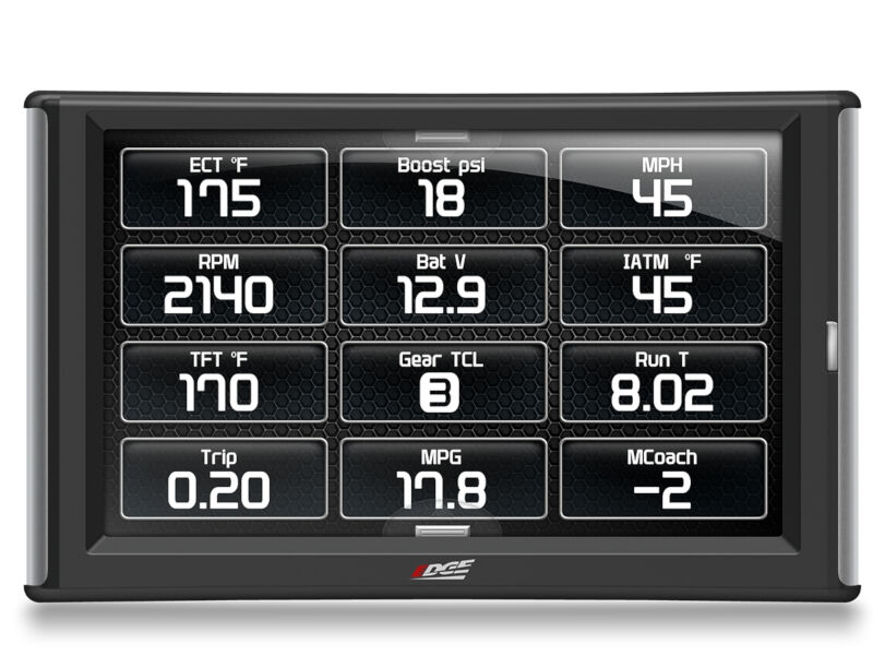 1997-2018 Ford Gas Vehicle Edge Evolution CTS2 Tuner ...
