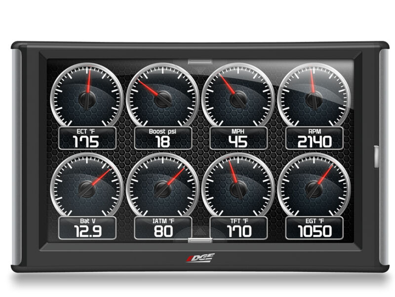 Edge Fordgasvehicleedgects Tunervehiclemonitor