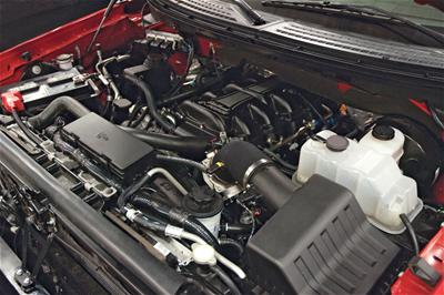 2016 Ford F250 >> 2004-2008 F150 & Mark LT 3V 5.4L Edelbrock E-Force