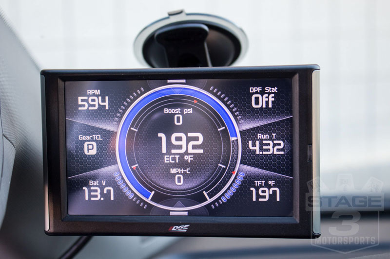 Edge Cts2 Monitor >> Edge Insight Cts2 Vehicle Monitor System