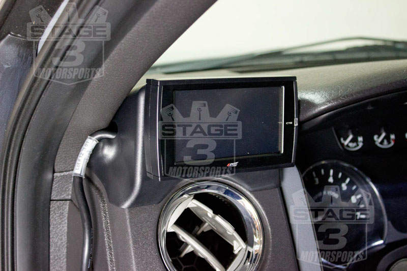 2011 F150 Accessories >> 2009-2014 F150 Edge CTS Tuner Mount Pod with CTS & CTS2 Adapters 18552