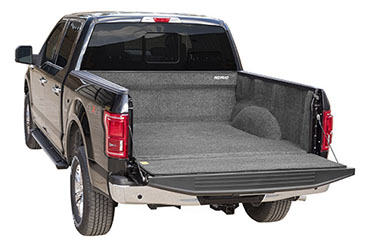 2015-2018 F150 Bed Accessories
