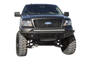2004-2008 F150 Off-Road Bumpers