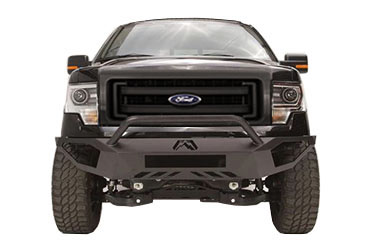 2009-2014 F150 Off-Road Bumpers