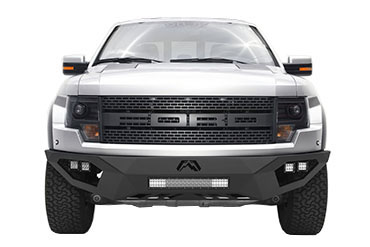 2010-2014 Raptor Off-Road Bumpers
