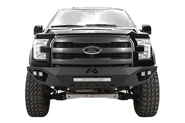2015-2018 F150 Off-Road Bumpers
