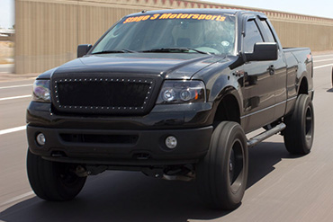 2004-2008 F150 Coilovers
