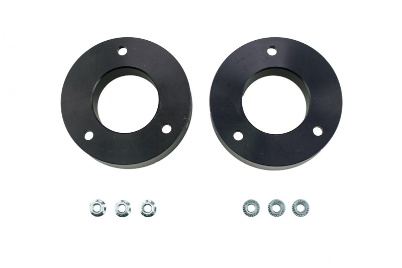 2015-2017 F150 Halo Lifts 2-inch Front Leveling Kit
