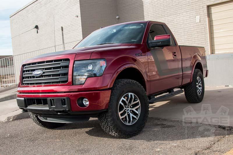 265 70r17 All Terrain Tires >> LT315/70R17 BF Goodrich All-Terrain T/A KO2 Off-Road Tire ...