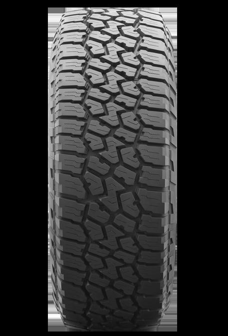 Falken Tires Review >> LT305/55R20 Falken Wild Peak All-Terrain A/T3W Off-Road ...