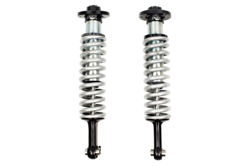 Roush Mustang Price >> 2009-2013 F150 4WD FOX Shocks 2.5 Factory Series Front Coilovers 883-02-029