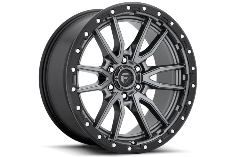 Fuel Wheels 20x9 >> 2004 2020 F150 Raptor Fuel Rebel 20x9 D680 Wheel 6x135mm 20mm Offset Anthracite With Black Ring D68020908957